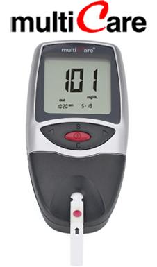 измеритель холестерина сахара в крови