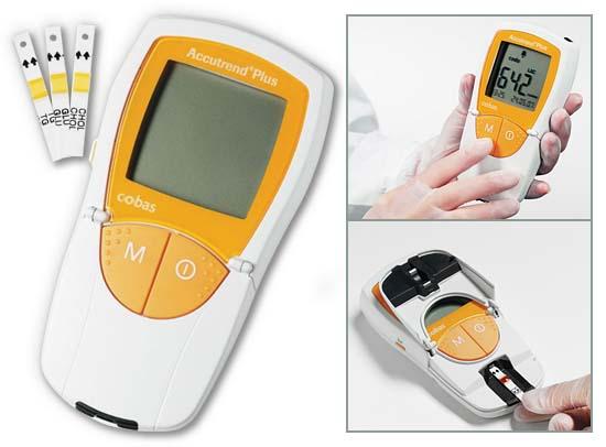 измеритель холестерина в крови купить