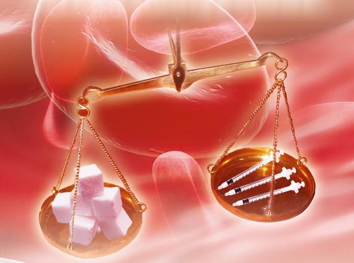 инулин лекарство от диабета цена