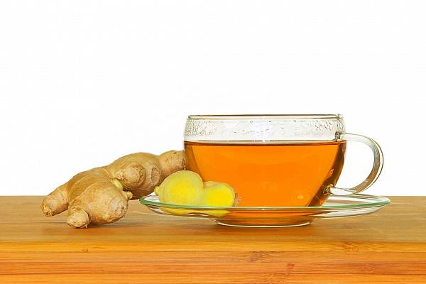 чем полезен имбирный чай для похудения