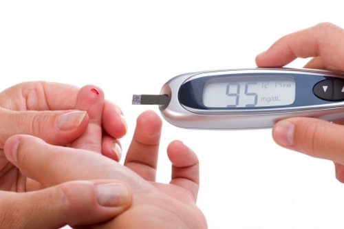 Анализ крови при диабете у детей