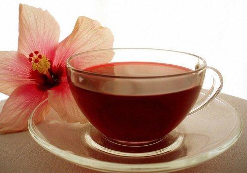 Чай гриб