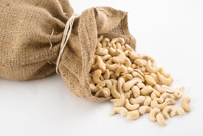 какие орехи можно есть при повышенном холестерине