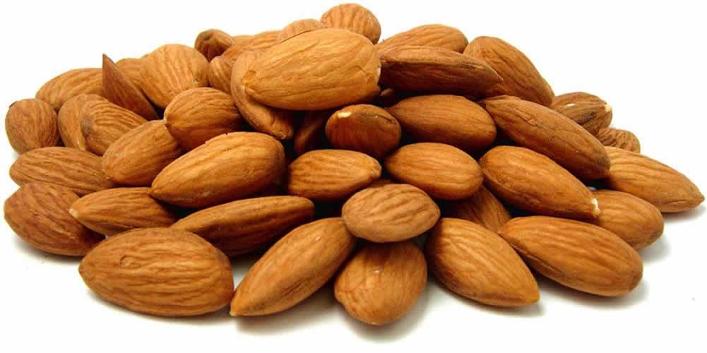 можно ли есть миндаль при повышенном холестерине
