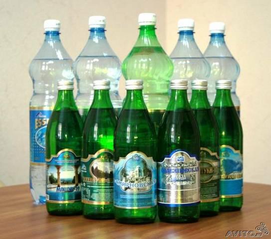 Беременность сколько можно пить воды