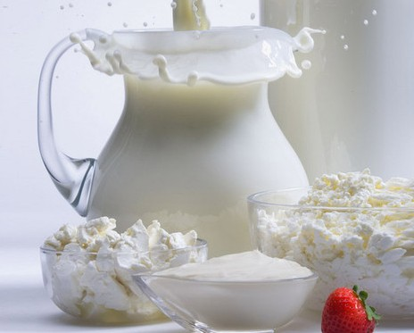 продукты при сахарном диабете Молочные продукты при сахарном диабете