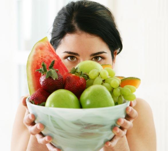 меню при повышенном холестерине и сахаре