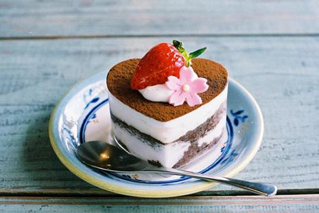 Рецепты десертов для диабетиков