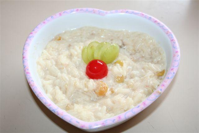 Каша рисовая на молоке и диабет