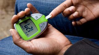 Риск осложнений при сахарном диабете 1 типа