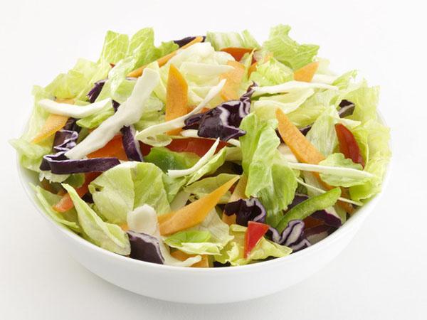 салаты правильного питания для похудения