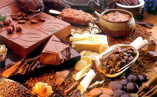 какао и холестерин и рецепт