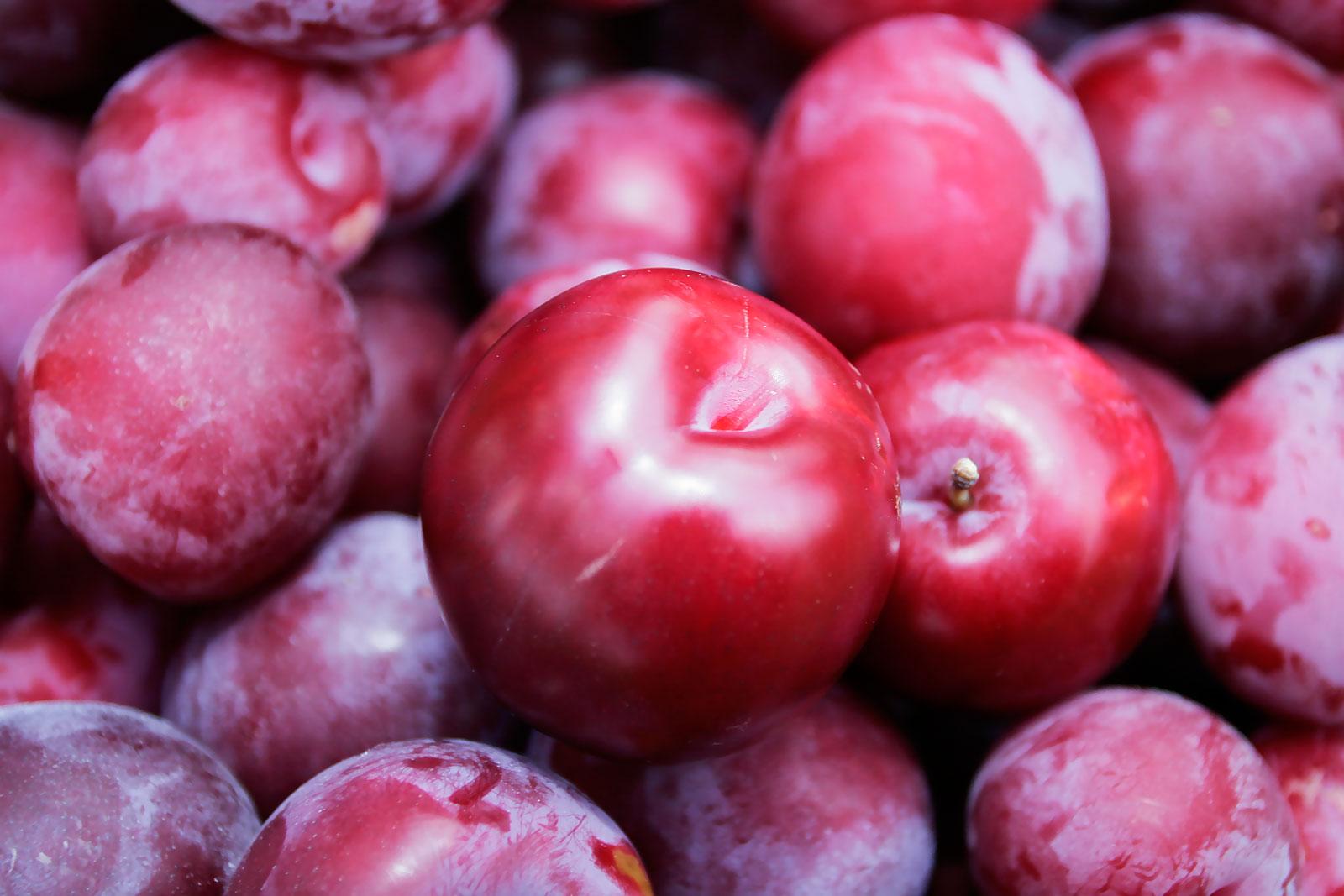 какие фрукты надо есть при повышенном холестерине