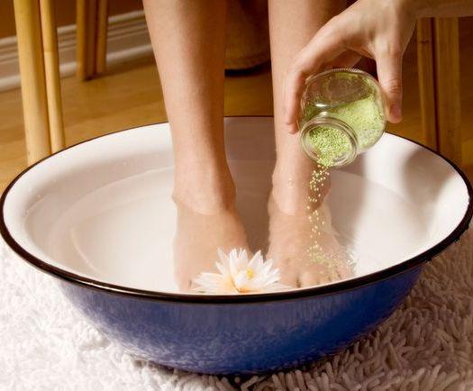Лечение трещин на ногах: ступнях, стопе, пальцах, пятках