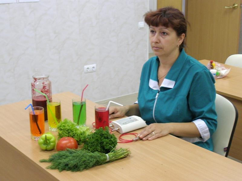 Лечение сахарного диабета на дневном стационаре